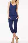 Bella Luxx Capri Pant Jumper BL8065
