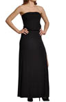 Bella Luxx Bandeau Maxi Dress BL8068