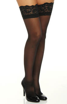 Berkshire Firm All The Way Thigh High 1376