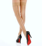 Berkshire Ultra Sheer Back Seam Thigh High 1588