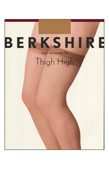 Berkshire Sheer Thigh High 1590B