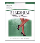 Plus Size Ultra Sheer Control Pantyhose