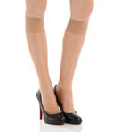 Toeless Knee High