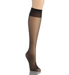 Berkshire Queen Knee Highs Sheer Toe 6480