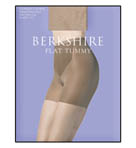 Berkshire Flat Tummy Silky Sheer Shaping Pantyhose 8116