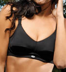 Running Wire Free Sports Bra Image