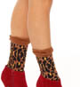 Betsey Johnson Hosiery  - All Items
