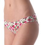 Slinky Knit Cheeky Bikini Panty Image