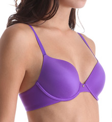 Betsey Johnson Intimates Forever Perfect Demi Bra 723800