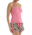 Betsey Johnson Intimates Washed Satin