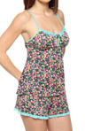Betsey Johnson Intimates Luscious Lite Camisole Tap Set 731567