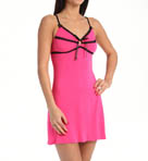 Luscious Knit Slip Nightie