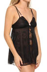 Betsey Johnson Intimates All Over Lace And Tricot Slip 732508