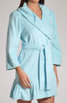Bridal Loop Terry Robe
