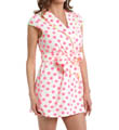 Betsey Johnson Intimates Baby Terry Robe 734763
