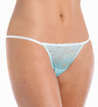 Betsey Johnson Intimates Ombre Lace
