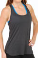 Beyond Yoga Ethereal Twist Back Layering Tank ET4132
