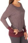 Beyond Yoga Micro Modal Off Shoulder Bias Top MJ7099S