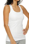 Beyond Yoga Eco Performance Color Blocked Racerback OE4070