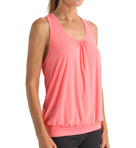 Beyond Yoga Sleek Stripe Keyhole Tank SJ4142