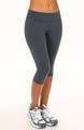 Supplex Knee Length Legging Image