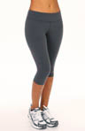 Supplex Knee Length Legging