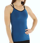 Supplex Mesh Trim Camisole Image