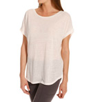 Beyond Yoga Streaky Knit Slouchy Top SY7214