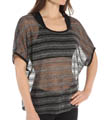 Beyond Yoga Sheer Boxy Tee VR7250