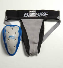 Boys Performance Elite Jock with Cup