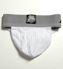 Boys Performance Cotton Strap Supporter