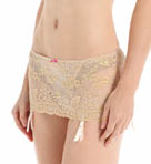 La Dame Garter Skirt with G-String Image