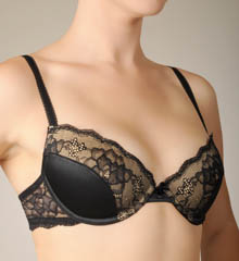 Great Expectations Push Up Bra