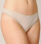 Blush Callie Thong 301822