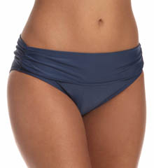Blush Swimwear Night Sky Banded Swim Bottom 402332P