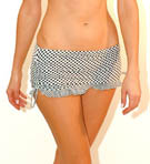 Brigitte Skirted Swim Bottom Image