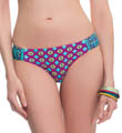 Blush Swimwear California Girl Tab Side Swim Bottom 508331P