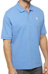 Boast Solid Classic Polo 1111BL
