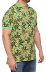 Boast Camo Polo 13110