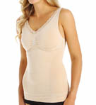 Body Hush Gold Ultimate Shaping Tank BH1203