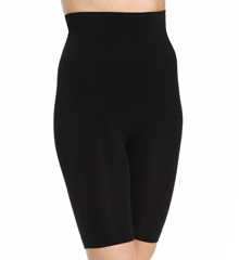 Body Hush Gold High Waist Thigh Slimmer BH1207