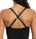 criss-cross back