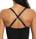 criss-cross back