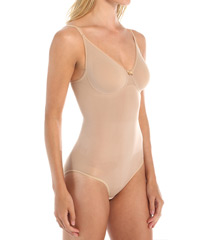 The Pinup Bodysuit with Underwire