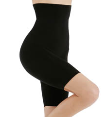 Body Wrap The Catwalk High Waist Long Leg Panties 44821