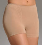 Body Wrap Retro Lites Boyshort Panty 6101142