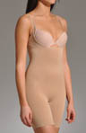 Body Wrap Retro Lites Long Leg Under Bust Bodysuit 6101742