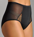 Body Wrap Sheer Iridescent Must Brief-It Brief BW3000