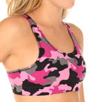 BodyRock Sport Lock 'Em Down Jess Sports Bra BR1J