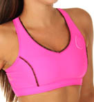 Dim Your Headlights Ruby Sports Bra